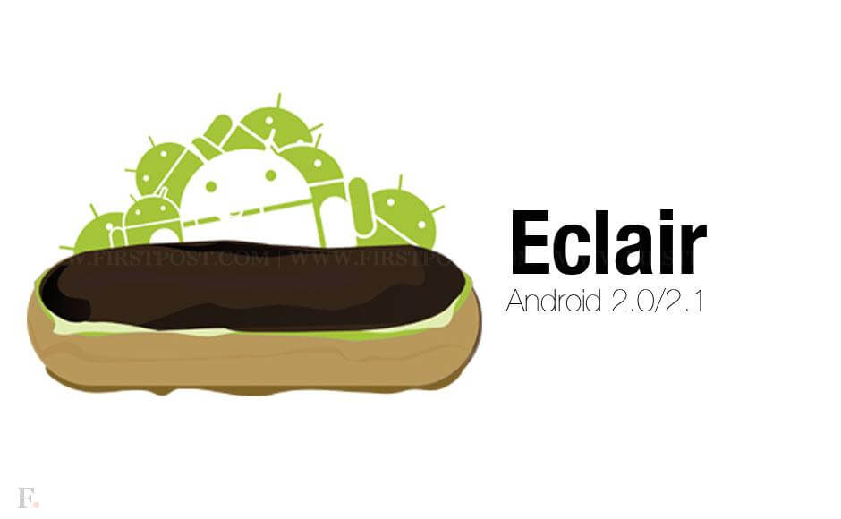 Android Eclair| Improvements, Features, and Platform