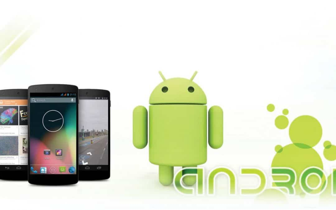 Android Operating System: Types|Technology