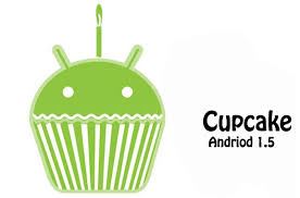 Android Cupcake: Information|Technology