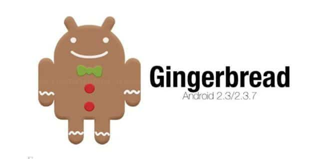 Android Gingerbread: Information|Technology