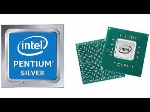 Pentium Silver and Intel Celeron Processors|Tech-Info