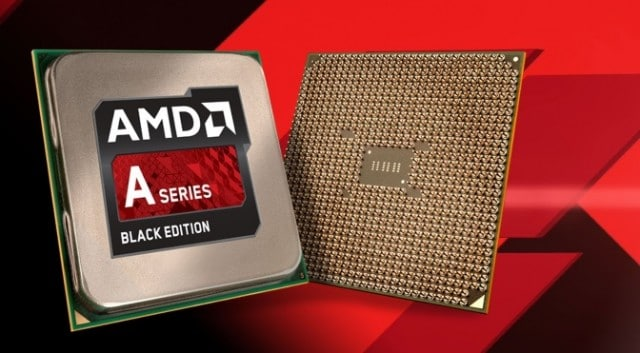 Advanced Micro Devices (AMD) | Lineups