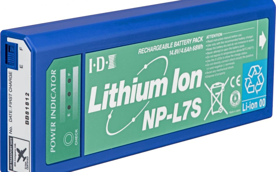 Lithium-ion batteries (Li-Ion)|Tech-Information