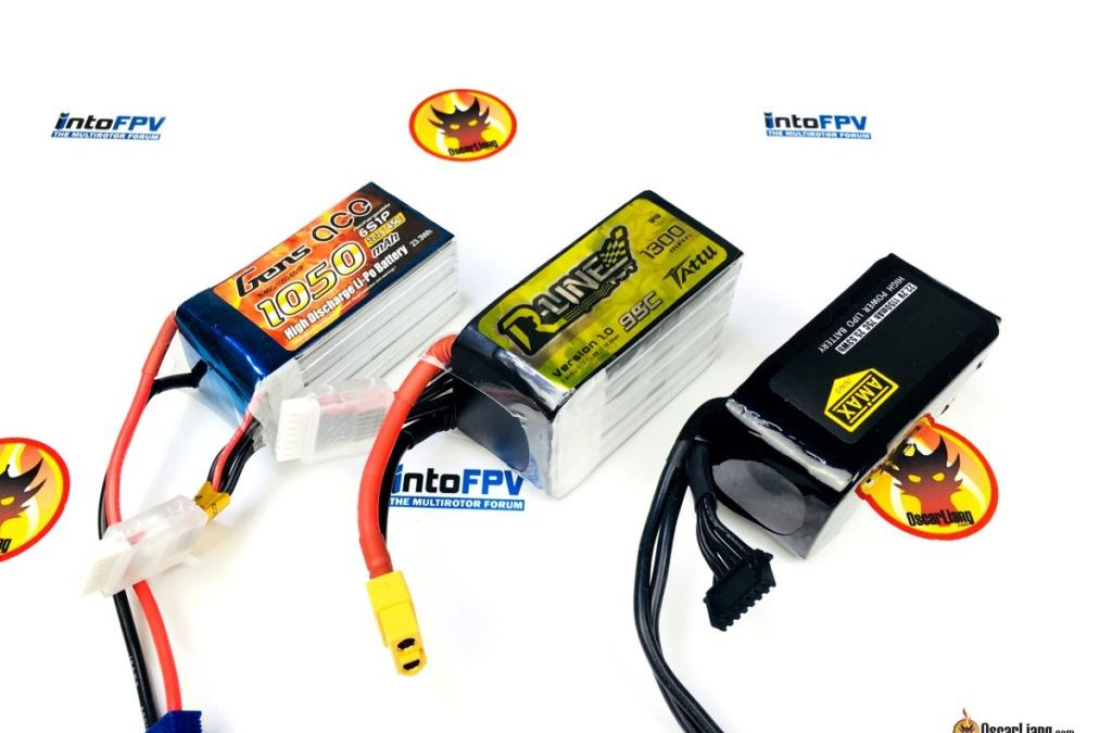 LiPo Batteries (Lithium-Polymer)|Tech-Information.